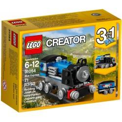 Lego Creator 31054 Blue Express