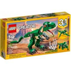 Lego Creator 31058 Mighty Dinosaurs