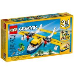 Lego Creator 31064 Island Adventures