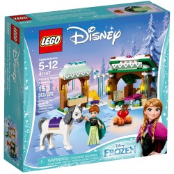 Lego Disney Princess 41147 Anna's Snow Adventure