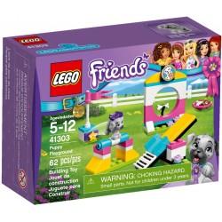 Lego Friends 41303 Puppy Playground