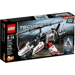 Lego Technic 42057 Ultralight Helicopter