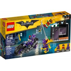 Lego Batman Movie 70902 Catwoman Catcycle Chase