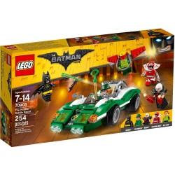 Lego Batman Movie 70903 The Riddler Riddle Racer