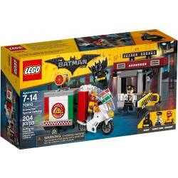 Lego Batman Movie 70910 Scarecrow Special Delivery