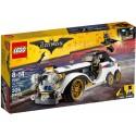 Lego Batman Movie 70911 The Penguin Arctic Roller