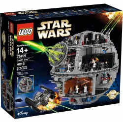 Lego Star Wars 75159 Death Star