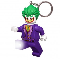 Lego Batman Movie The Joker Key Light
