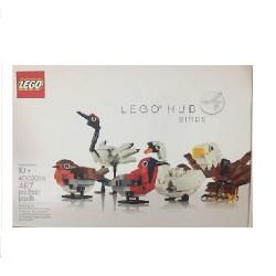 Lego 4002014 Lego Hub Birds