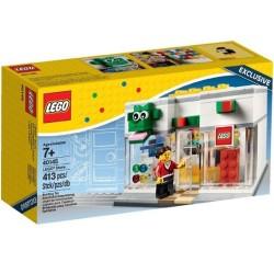 Lego 40145 Brand Retail Store