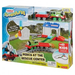 Thomas & Friends Adventures Percy at the Rescue Center (3+ Years)
