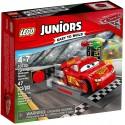 Lego Juniors 10730 Lightning McQueen Speed Launcher