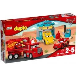 Lego Duplo 10846 Flo's Cafe