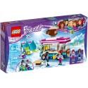 Lego Friends 41319 Winter Choco Car