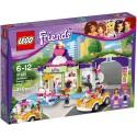 Lego Friends 41320 Heartlake Frozen Yogurt Shop