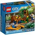 Lego City 60157 Jungle Starter Set