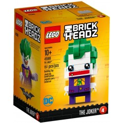 Lego Brickheadz 41588 The Joker