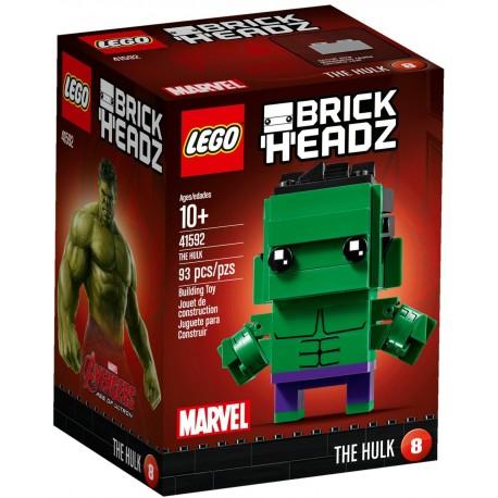 Lego Brickheadz 41592 The Hulk