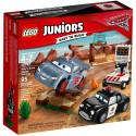 Lego Juniors 10742 Willy's Butte Speed Training