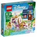 Lego Disney Princess 41146 Cinderella's Enchanted Evening