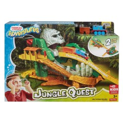 Thomas & Friends Thomas Adventures Jungle Quest (3+ Years)