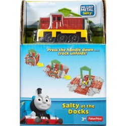 Thomas & Friends Adventures Salty at the Docks (3+ Years)