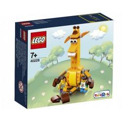 Lego 40228 Geoffrey & Friends