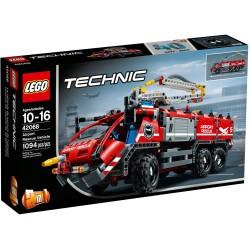 Lego Technic 42068 Airport Rescue Vehicle