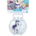 My Little Pony On-the-Go Purse Ponies Rarity