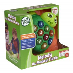 LeapFrog Melody the Musical Turtle (2-5 yrs)