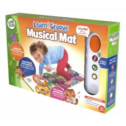 LeapFrog Learn and Groove Musical Play Mat (2-5 yrs)