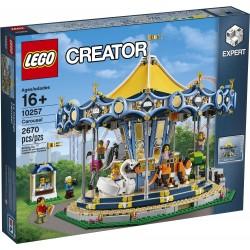 Lego Creator 10257 Carousel