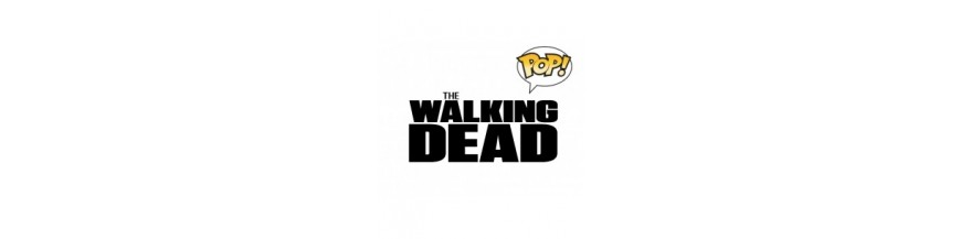 Pop The Walking Dead