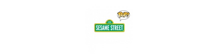 Pop Sesame Street
