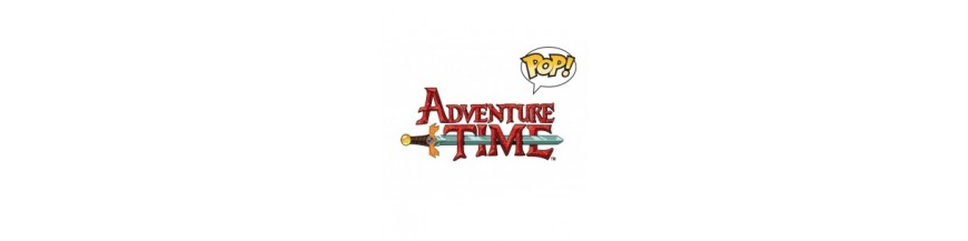 Pop Adventure Time