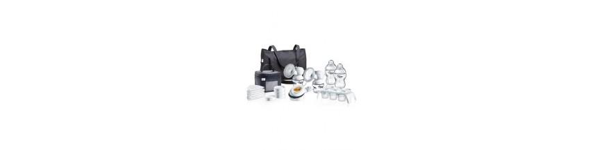 Breast Pumps & Accessories