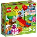 LEGO Duplo 10832 Birthday Picnic