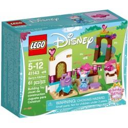 Lego Disney Princess 41143 Berry's Kitchen