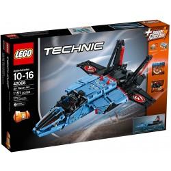 LEGO Technic 42066 Air Race Jet