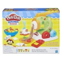 Play-Doh Kitchen Creations Noodle Making Mania