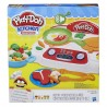 Play-Doh Kitchen Creations Sizzling Stovetop