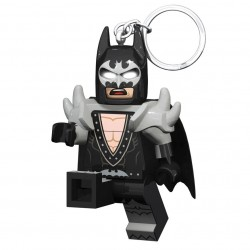 LEGO Batman Movie Glam Roker Batman Key Light