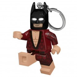 LEGO Batman Movie Kimono Batman Key Light