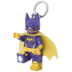 LEGO Batman Movie Batgirl Key Light