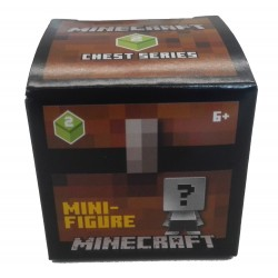 Minecraft Mini-Figure Chest Series 2