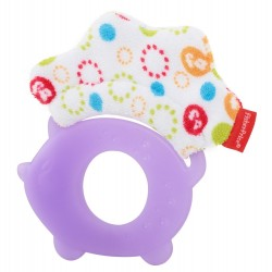Fisher-Price Newborn Terry Teether (0+ Months)