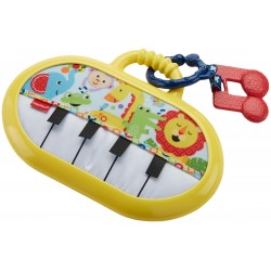 Fisher Price Newborn Move and Groove Piano (3+ Months)