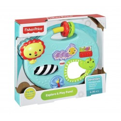 Fisher-Price Infant Explore and Play Panel (6+ months)