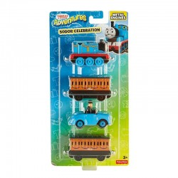 Thomas & Friends Thomas Adventures Sodor Celebration (3+ Years)