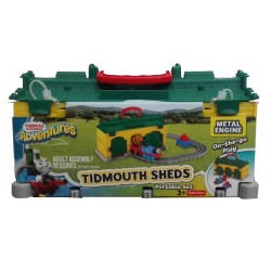 Thomas & Friends Adventures Tidmouth Sheds (3+ Years)